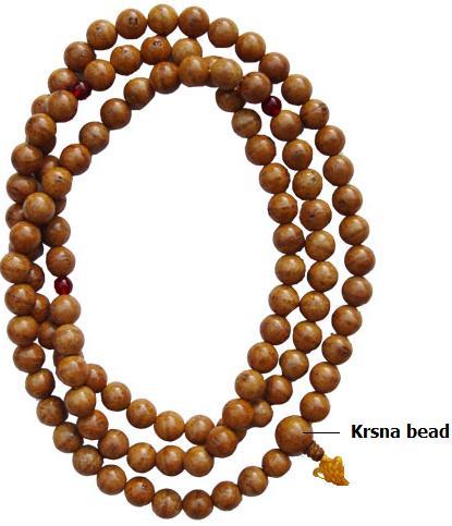 tulasi beads
